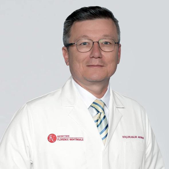 Dr. Haluk Akpınar