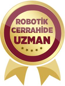 Robotik Cerrahi Doktoru